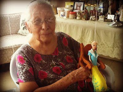 My Darling Grandma