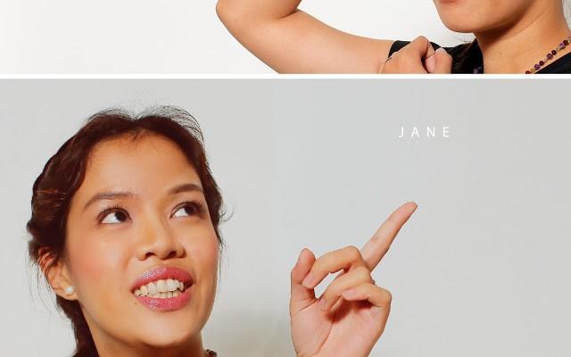 Crazy Beautiful: Jane & Madhel
