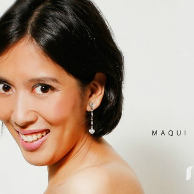 Crazy Beautiful Maqui