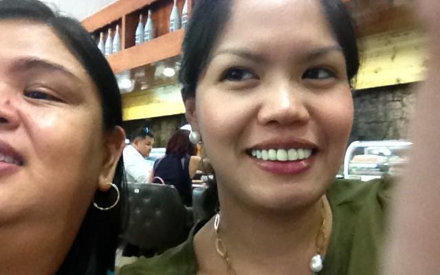 Celebrity Pin-up: Eh Kasi Bata