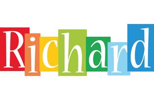 Celebrity Pin-up: Richard
