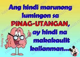 Itigil ang Pag-eemote