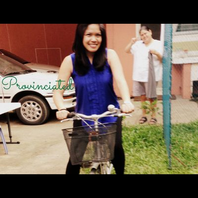 OOTS: Biking in BaCav