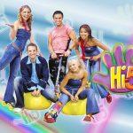 Original Hi-5: Where they are now