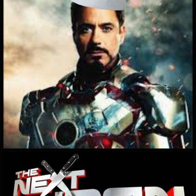 T.S.N. Ironman