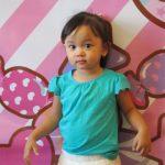 Baby A for Agad Agad
