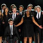 Glee Finally Bids Farewell to Finn