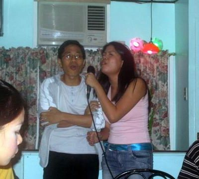 Throwback Thursday: Videoke Queen