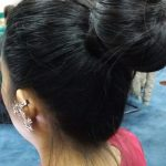DIY: HAIR BUN