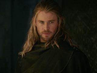 Dear Thor