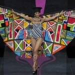 Miss Universe 2013 National Costume