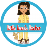 WINNERS | Babypalooza & Little Luee's Locker Giveaway