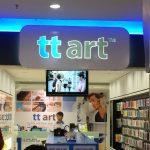 Shopping Finds in Miri