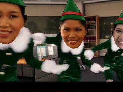 Merry Christmas from TSN