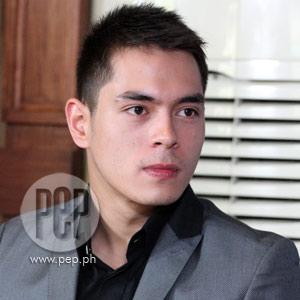 Jake Cuenca: Wala Akong Nakita
