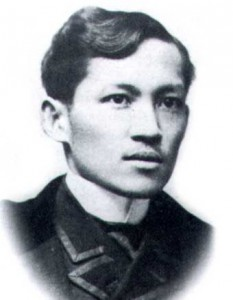 Reminder for Rizal Day