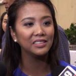 Nancy Binay's New Year Wish
