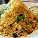 Tamarind, Taste of Thai