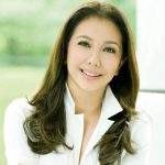 Korina Sanchez Will Focus On Her Studies