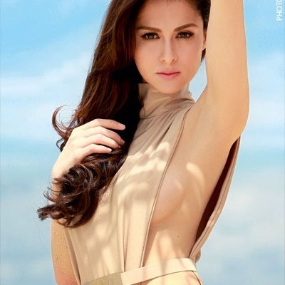 Marian Rivera for FHM | Round 2