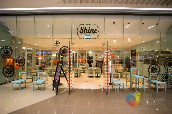 SHINE9