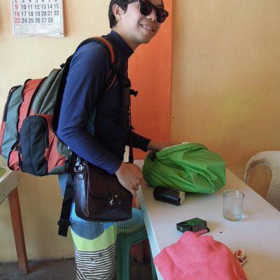 Calaguas: An Early Summer Getaway