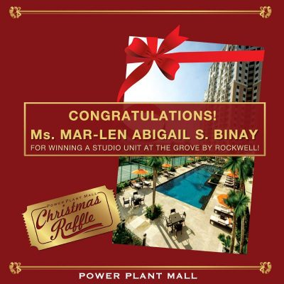Power Plant Panalo