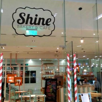 Shine Bakery & Cafe