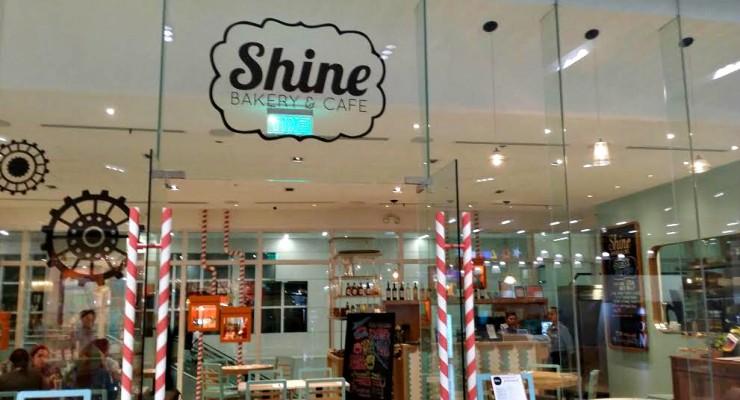 Shine Bakery & Cafe