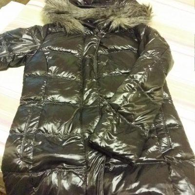 Winter Gear Shopping