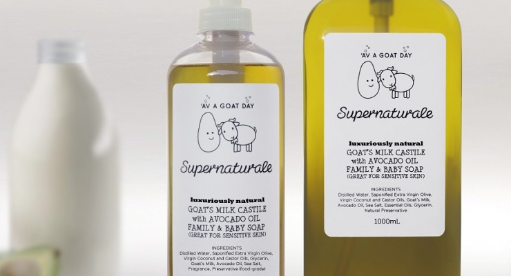 Babypalooza + Supernaturale Giveaway Winners