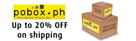 Online Shopping with BPI and POBox.ph