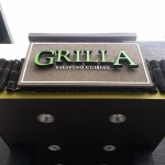 Grilla Giveaway Winners