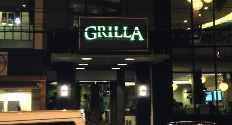 The New Grilla