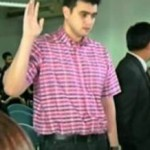 Jed Fernandez, Suspect sa Pambubugbog kay Vhong