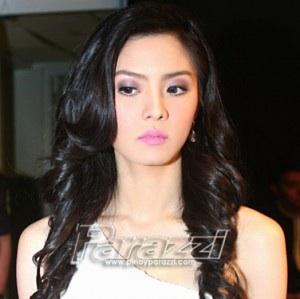 Kim Chiu Tariray?