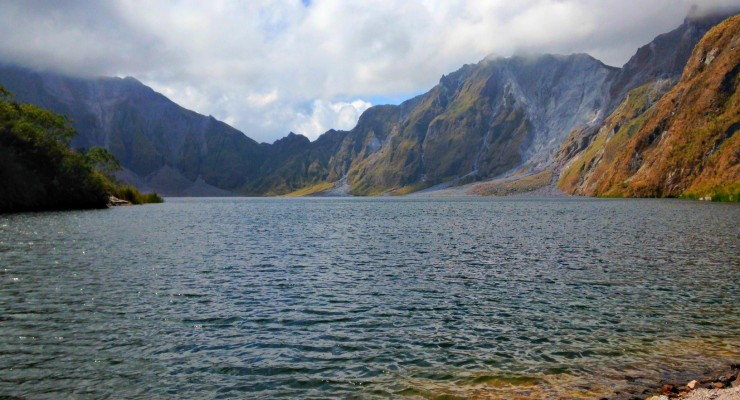 Pinatubo Adventure