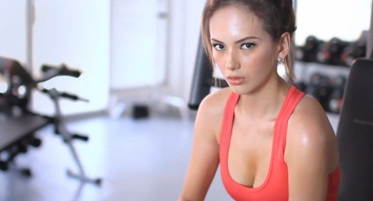 Ellen Adarna: Why Do People Get Annoyed When I Speak English?
