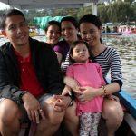 Familia Domesticated invades Baguio
