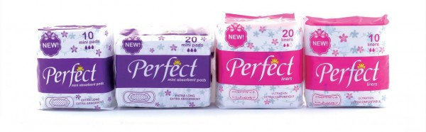 perfect pads 3