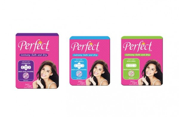 perfect pads 5