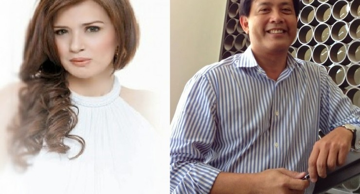Get To Know Zsa Zsa's Padilla's New Love