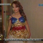 Mommy Dionisia's Birthday Gowns