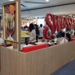 SWENSEN's: The New Ice Cream on The Block