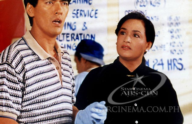 Dina Bonnevie and Coney Reyes on Loving Vic Sotto