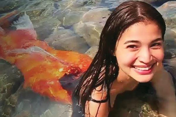 "The End of ""Dyesebel""???"