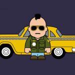 Cabbie Talk