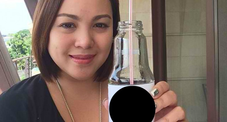 Claudine Barretto's Juice Diet