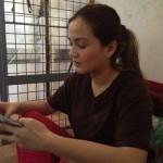 Ang Sulat ni Deniece kay PNoy