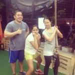 TSN invades CrossFit Manila